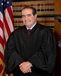 A Tribute and Poem for Justice Scalia