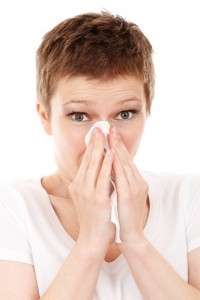 Cold and Flu Season - Who Needs It!
